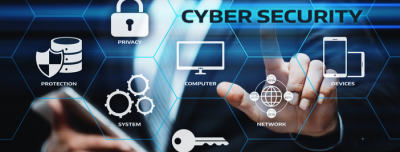 Cybersecurity policy